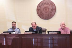 Hartsville City Council